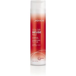 NEW Joico Color Infuse Red Shampoo
